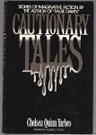 Cautionary Tales by Chelsea Quinn Yarbro (First Edition) Signed