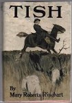 Tish by Mary Roberts Rinehart (First Edition) Fax DJ