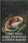 The Dragons of Herot by Larry Niven (First UK Edition)