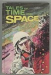 Tales of Time and Space by Ross R. Olney (Reprint)