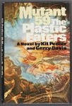 Mutant 59: The Plastic-Eaters by Kit Pedler & Gerry Davis