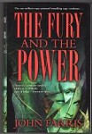 The Fury and the Power by John Farris (First Edition)