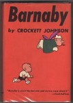 Barnaby by Crockett Johnson (First Blue Ribbon Edition)