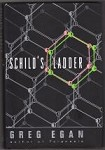 Schild's Ladder by Greg Egan (First Edition)