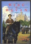 King & Raven by Cary James (First Edition)