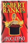 Apocalypso by Robert Rankin (First Edition)