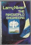 The Ringworld Engineers by Larry Niven (First Edition)