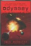 Odyssey by Jack McDevitt (First Edition)