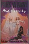 And Eternity by Piers Anthony (First Edition)