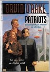 Patriots by David Drake (First Edition)