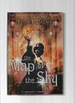 The Map of the Sky by Felix J. Palma (First Edition)