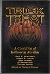 Trick or Treat by Richard Chizmar (Editor) First Edition