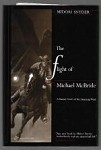 The Fight of Michael McBride by Midori Snyder (First Edition)