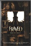 Frayed by Tom Piccirilli (Limited Signed Edition)
