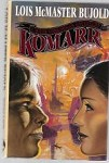 Komarr by Lois McMaster Bujold (First Edition) Signed