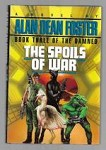 The Spoils of War by Alan Dean Foster (First Edition)