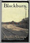 Blackburn by Bradley Denton (First Edition)
