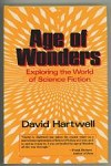 Age of Wonders by David Hartwell (First Edition)