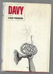 Davy by Edgar Pangborn (First Edition) Hugo Nominee