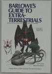 Barlowe's Guide to Extraterrestrials by Wayne Barlowe (First Edition)