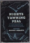 Night's Yawning Peal by August Derleth (First Edition)