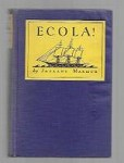 Ecola! by Jacland Marmur (First Edition)