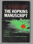 The Hopkins Manuscript by R. C. Sherriff (Book Club)