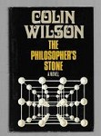 The Philosopher's Stone by Colin Wilson (First Edition)