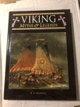 Viking Myths & Legends by K. E. Sullivan (First Edition)