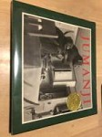 Jumanji by Chris Van Allsburg (Third Printing) Signed