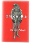 Om on Ra by Victor Pelevin (First US Edition)