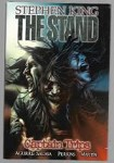 The Stand: Captain Trips by Stephen King (First Edition)