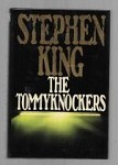 The Tommyknockers by Stephen King (First Edition)