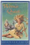 Wren's Quest by Sherwood Smith (First Edition)