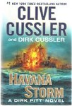 Havana Storm by Clive Cussler (First Edition)