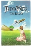 Blind Voices by Tom Reamy (First Edition)