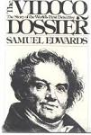The Vidocq Dossier by Samuel Edwards (First Edition)