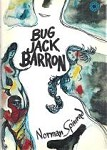 Bug Jack Barron by Norman Spinrad (Review Copy)