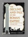 1 The Decline and Fall of the Roman Empire by Edward Gibbon (Reprint)