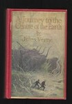 A Journey to the Centre of the Earth by Jules Verne (Reprint)