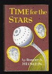 Time for the Stars by Robert A. Heinlein