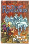 The Runelords by David Fairland (First Edition)