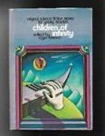 Children of Infinity by Roger Elwood (Dean Koontz)