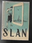 Slan by A. E. Van Vogt (First Edition)
