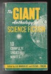 The Giant: Anthology of Science Fiction by Leo Margulies (First Edition)