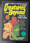 Creatures from Beyond by Terry Carr (Book Club)