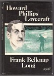 H.P. Lovecraft: Dreamer on the Night Side by Frank Belknap Long (1st)
