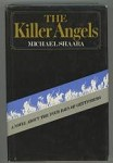 The Killer Angels by Michael Shaara (Third Printing)