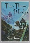 The Three Palladins by Harold Lamb (First Edition)