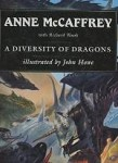 A Diversity of Dragons by Anne McCaffrey (First Edition)